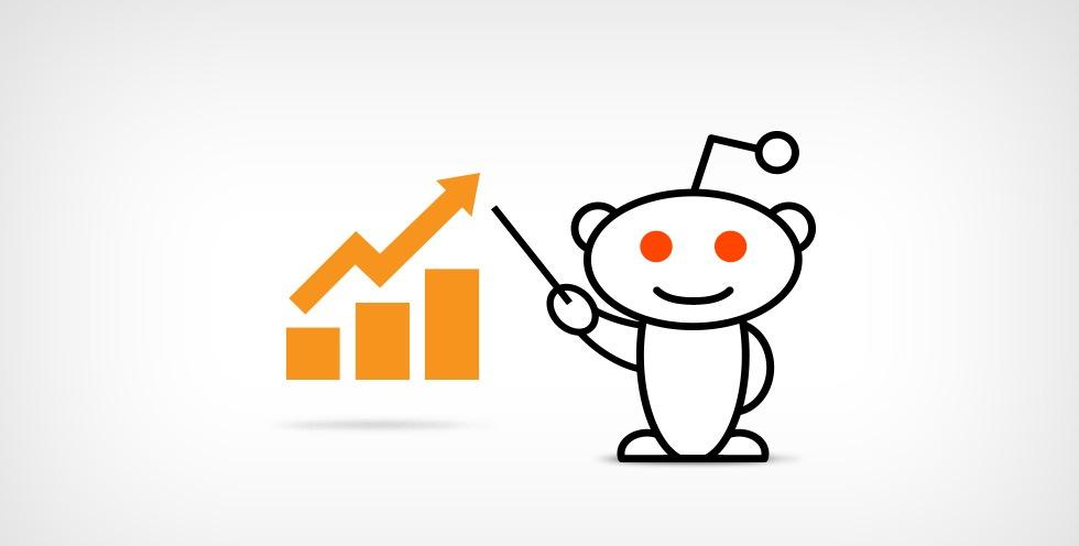 reddit: начало