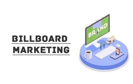 билборд-маркетинг