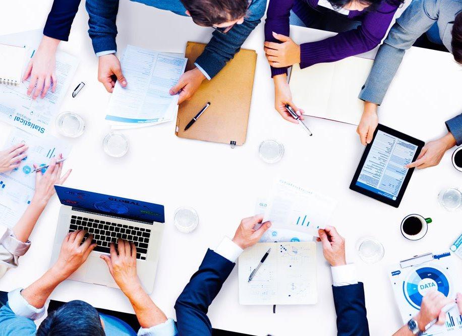 отдел маркетинга: как планировать работу