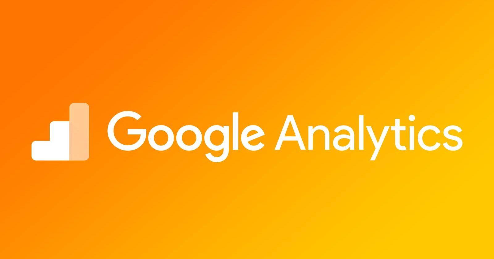 google analytics - важный элемент в построении успешного бизнеса