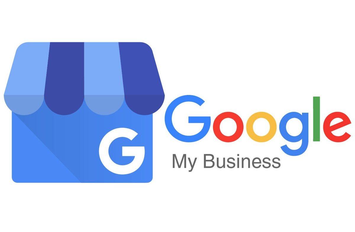google «мой бизнес» как способ улучшить видимость сайта