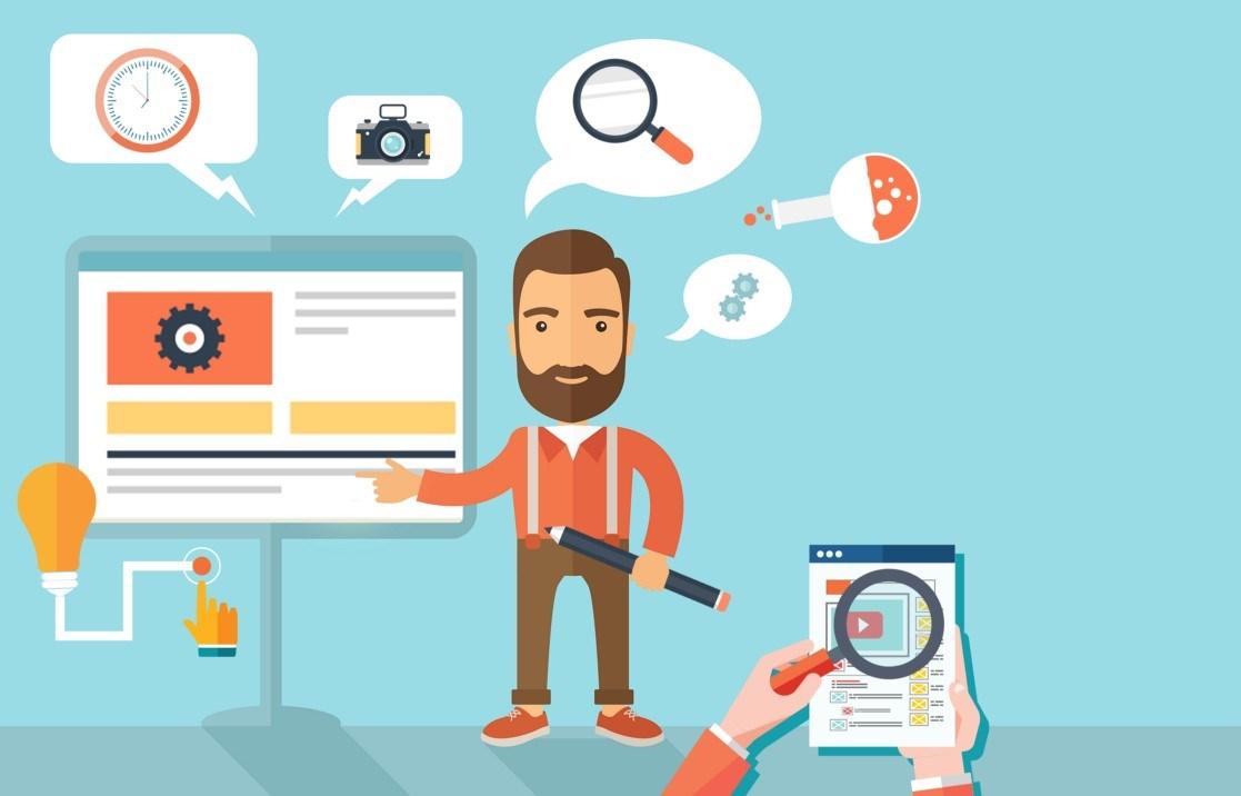 проработка юзабилити: как улучшить пользовательский опыт