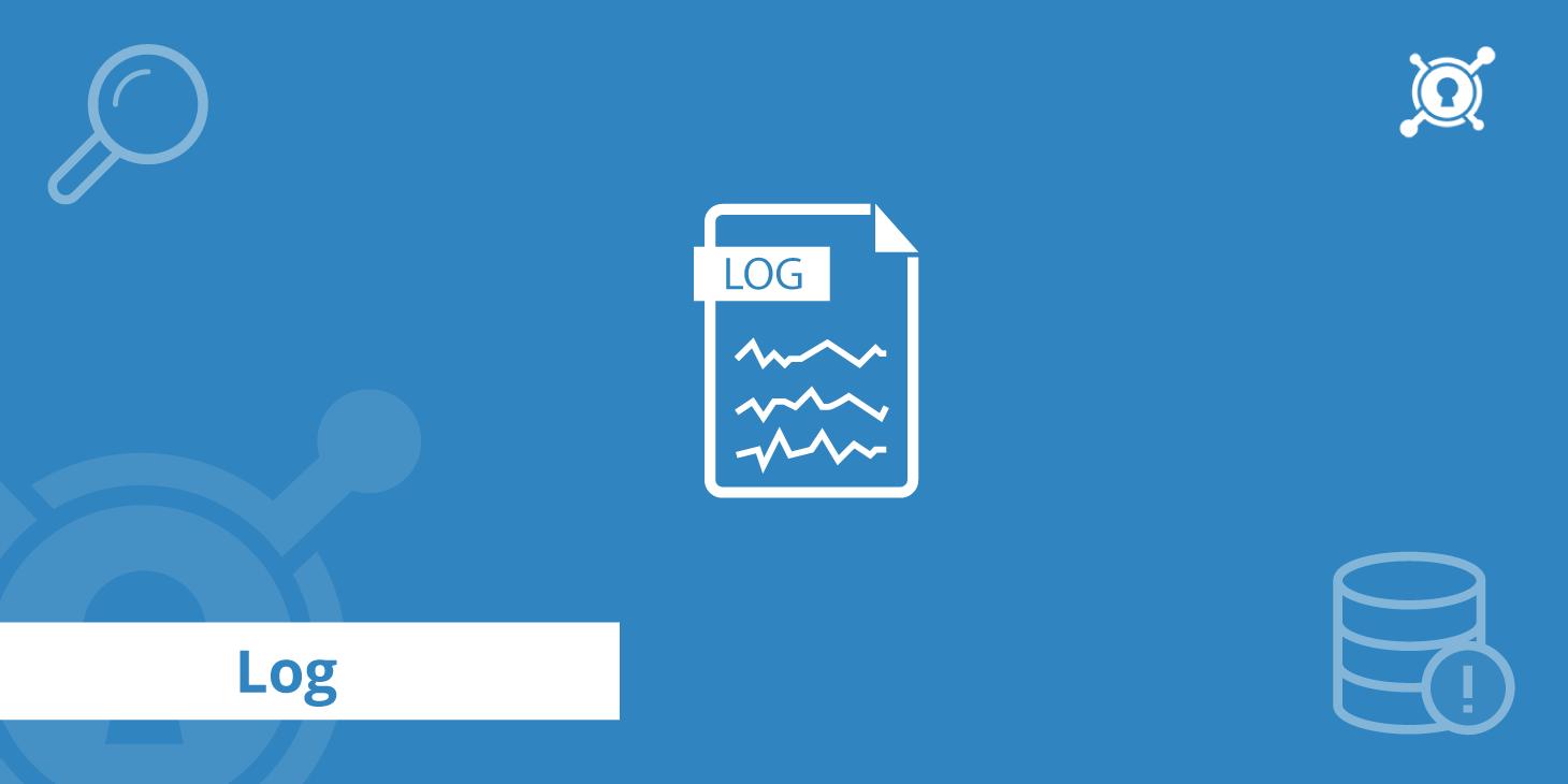 когда .log-файлам следует уделить больше внимания