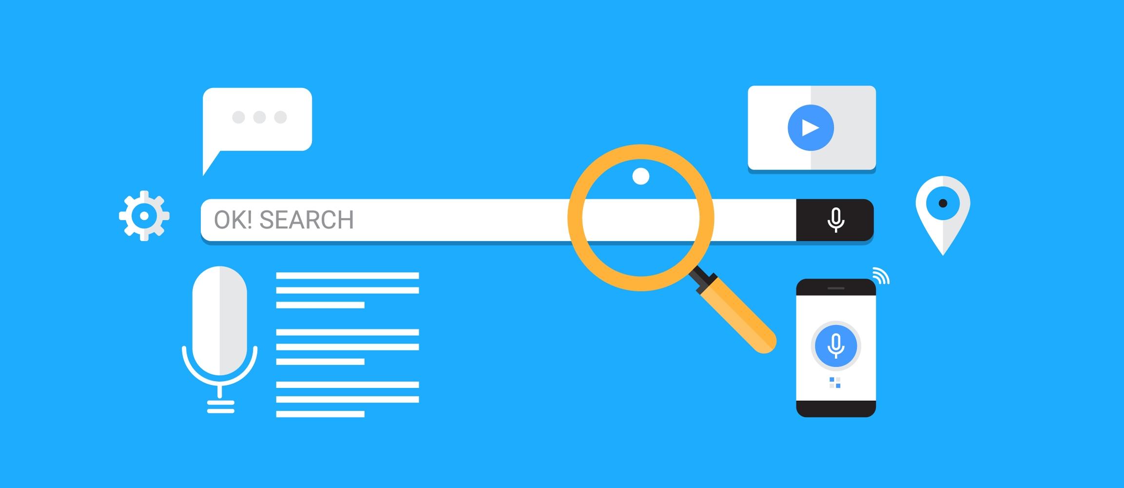 оптимизация сайта для голосового поиска