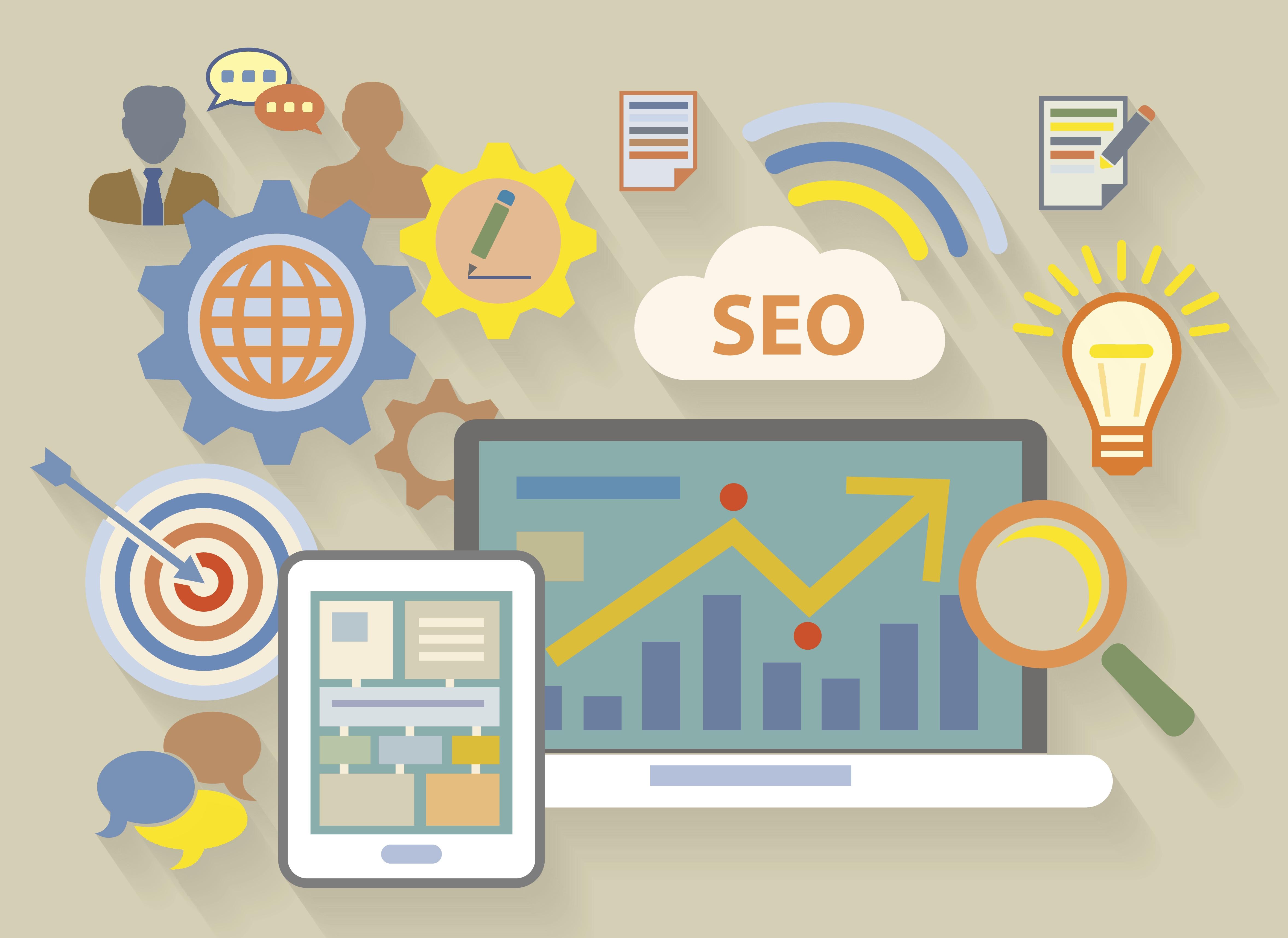 поисковая оптимизация интернет-магазина