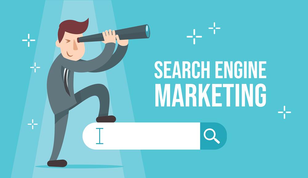 методы поискового маркетинга