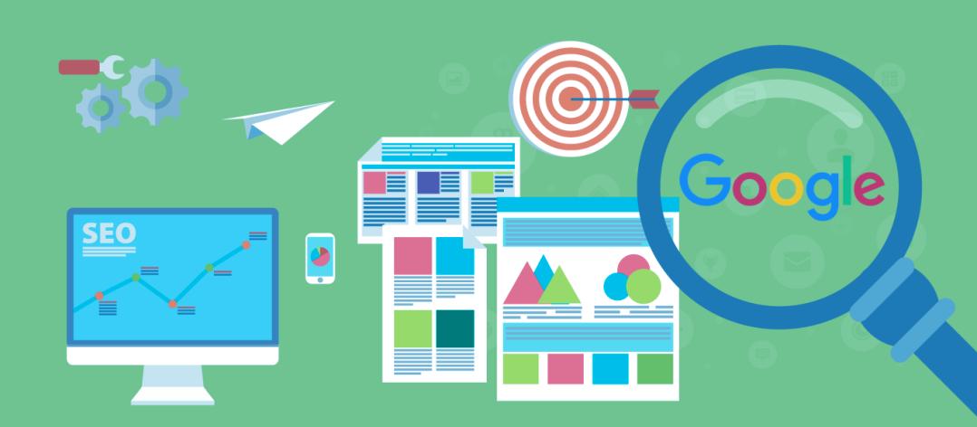 преимущества продвижения сайтов в поисковой системе google