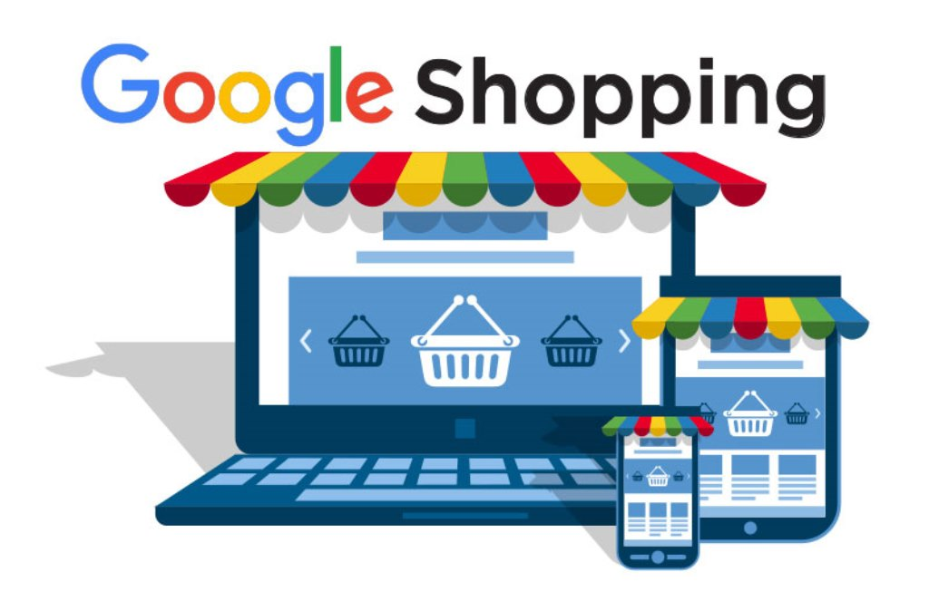 реклама в google shopping