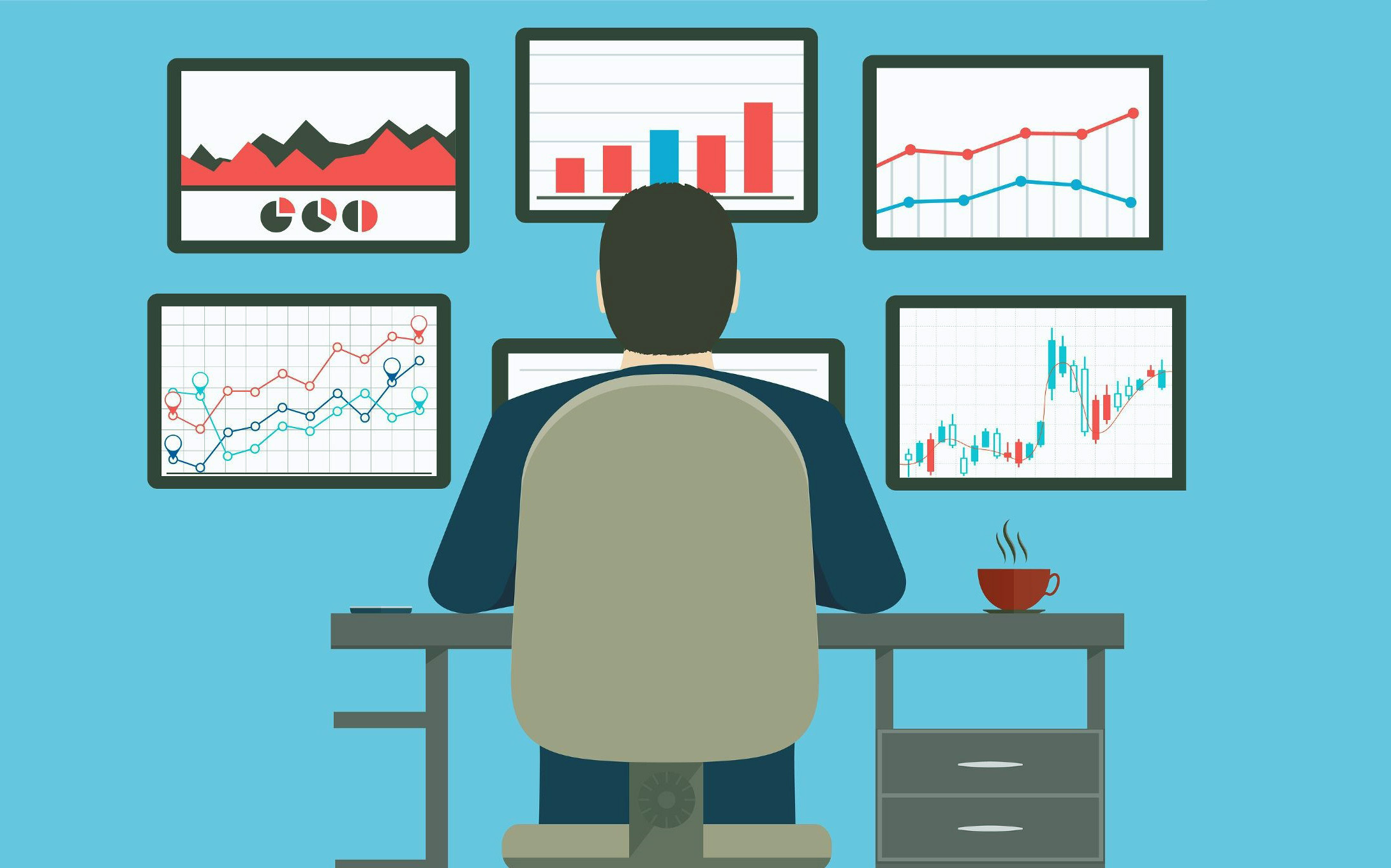 организация и запуск рекламной кампании в интернете