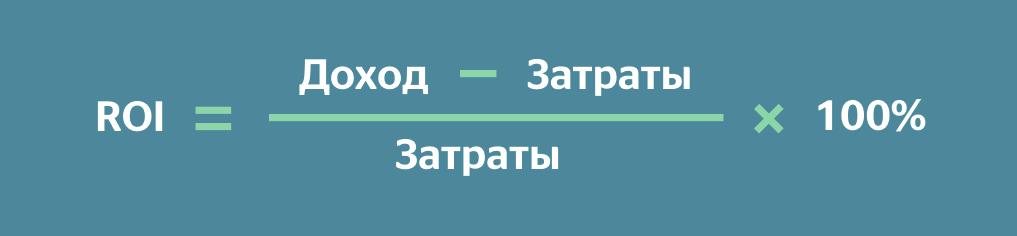 наглядные примеры расчета
