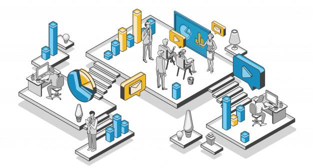 направления работы digital-агентств