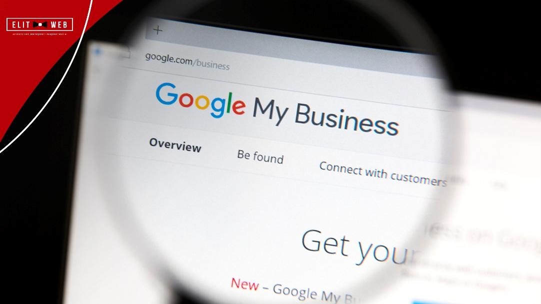 статистика Гугл Мой Бизнес