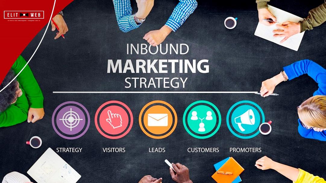 как реализовать стратегии входящего маркетинга