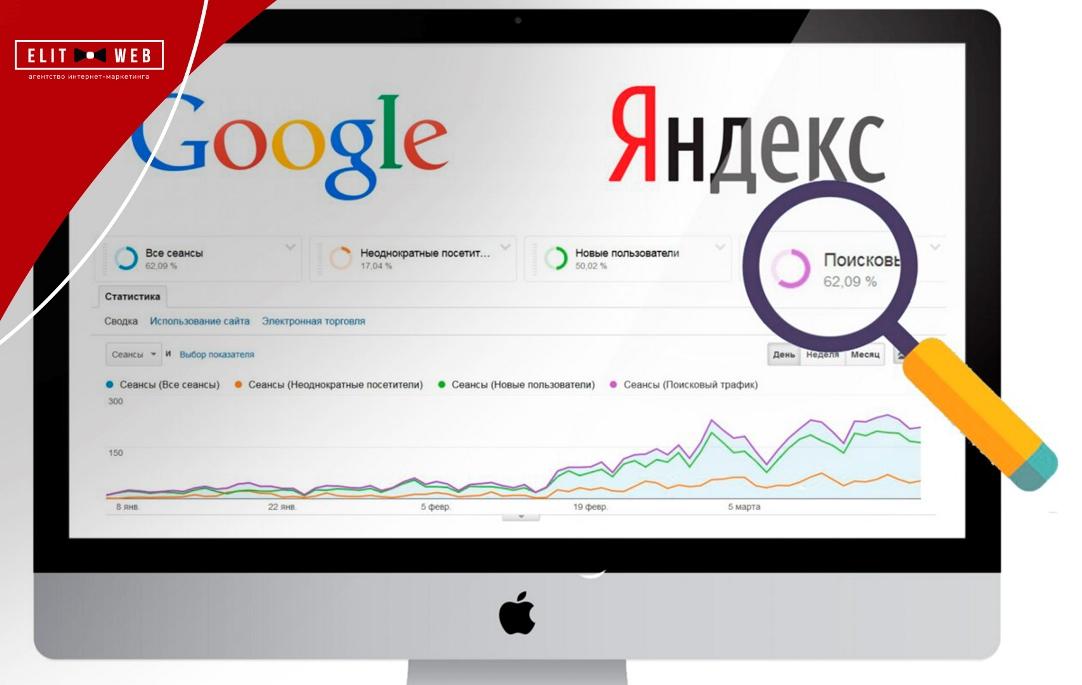 зачем регистрировать сайт в поисковых системах