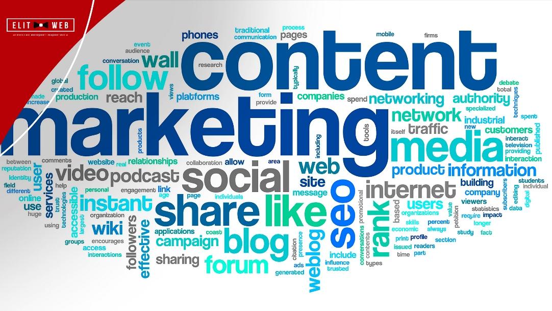 почему контент-маркетинг важен