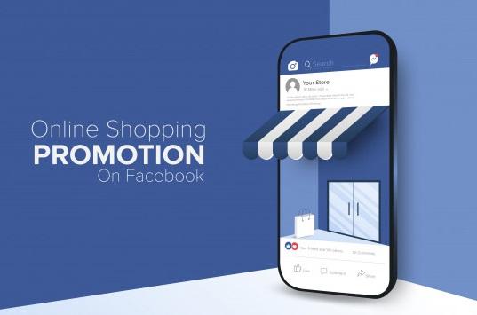 что такое магазин в facebook