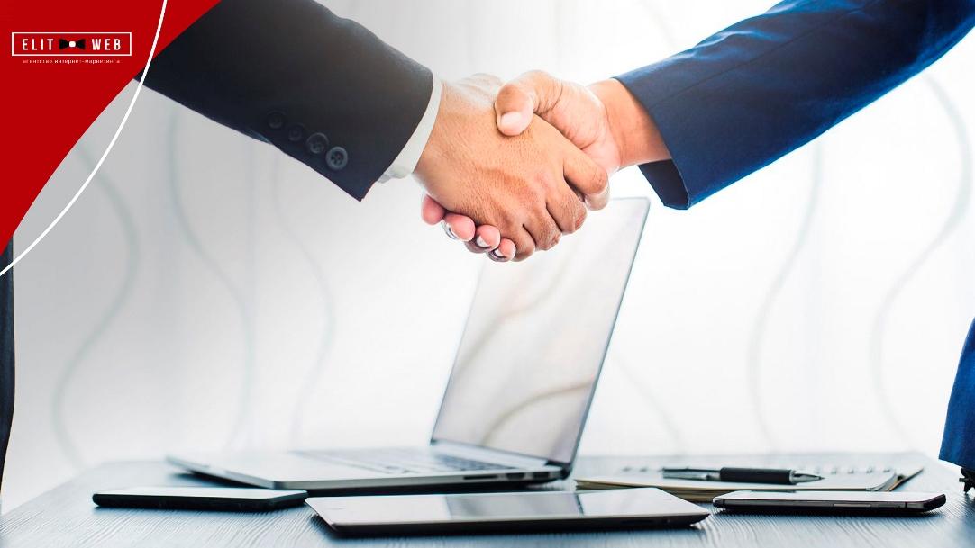 несколько слов о партнерском бизнесе