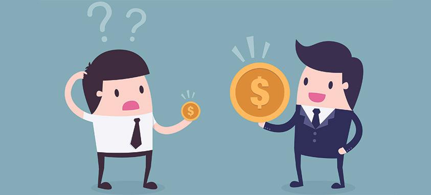 Бюджетный вопрос: сколько зарабатывают партнеры