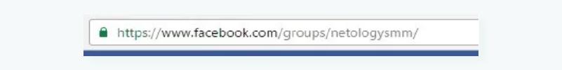 Чем плох личный аккаунт для продвижения в Фейсбук