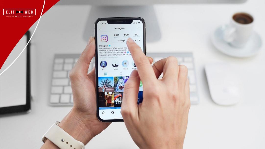 преимущества раскрутки в Инстаграм