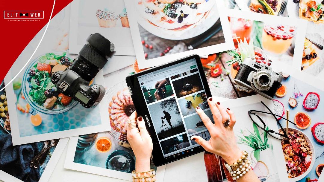 фото и видео – зачем нужен фирменный стиль