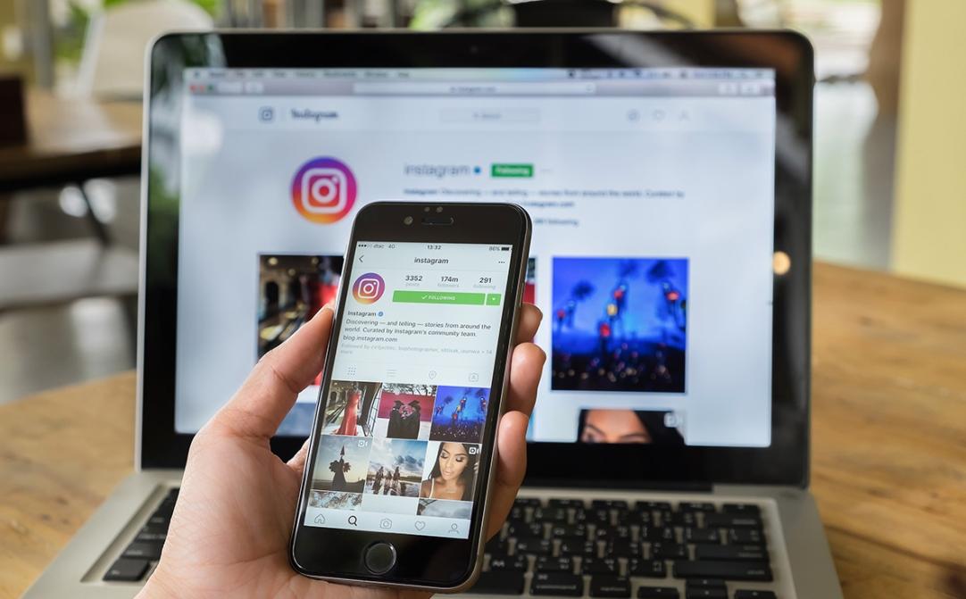 зачем продвигаться в Instagram