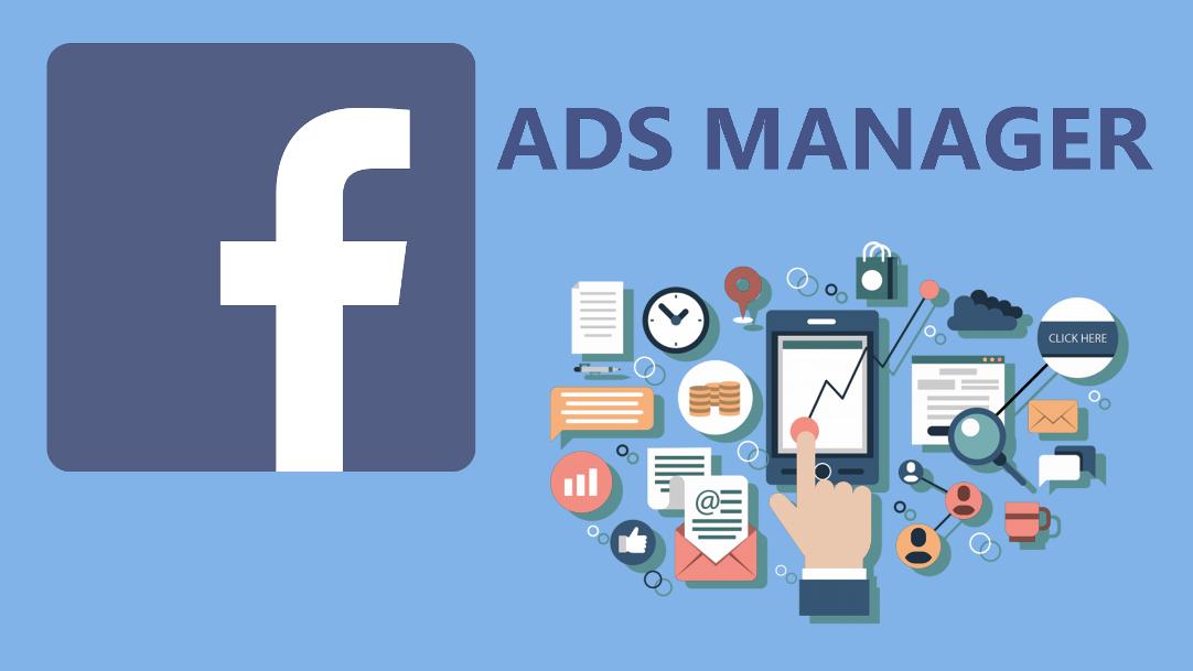 Выбор между Business Manager и Ads Manager