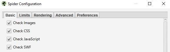 как найти каждый файл css на моем сайте