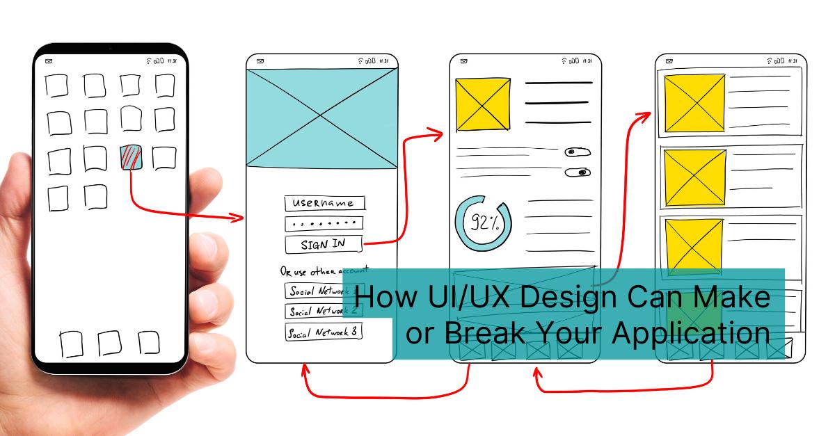что такое UX Design интернет-магазина