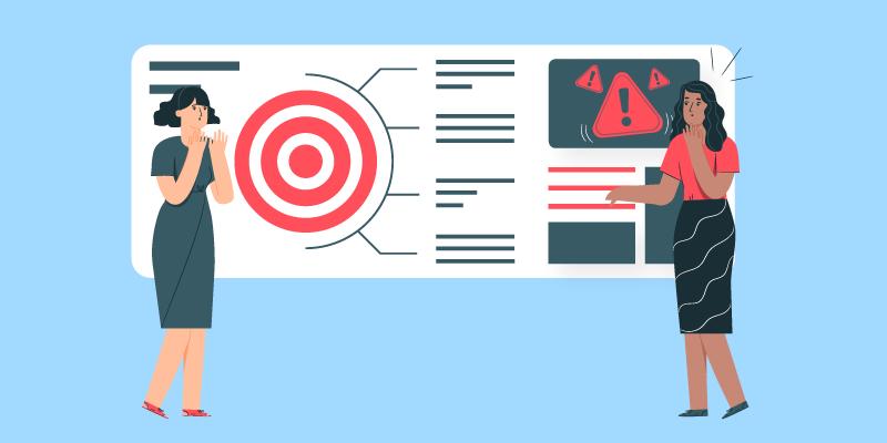 Почему не работают цели в Google Analytics