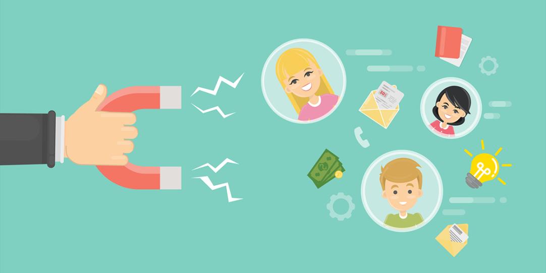 Как привлечь клиентов бесплатными предложениями