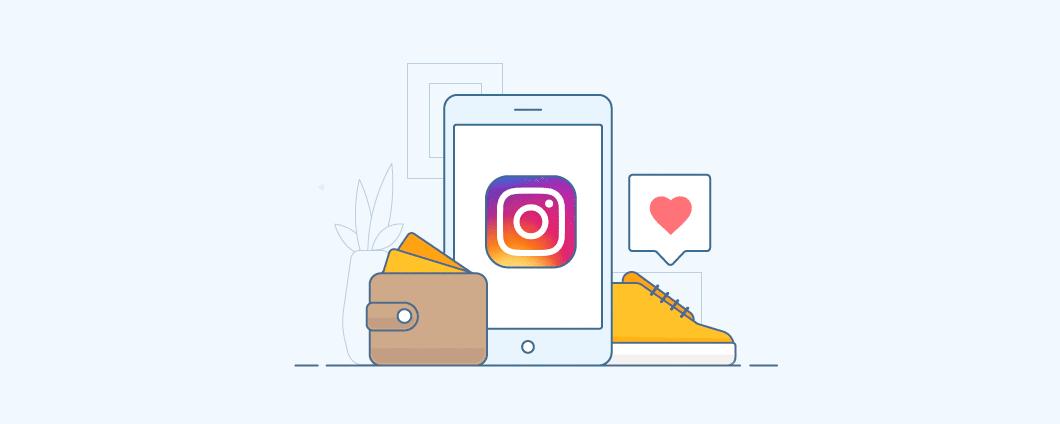 Продажи через Инстаграм
