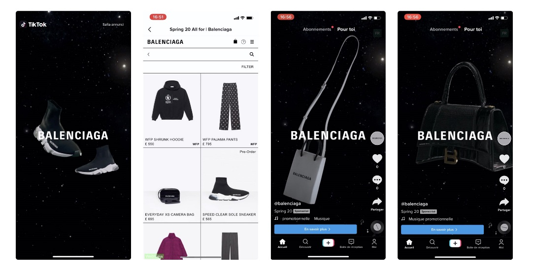 Brand Takeover