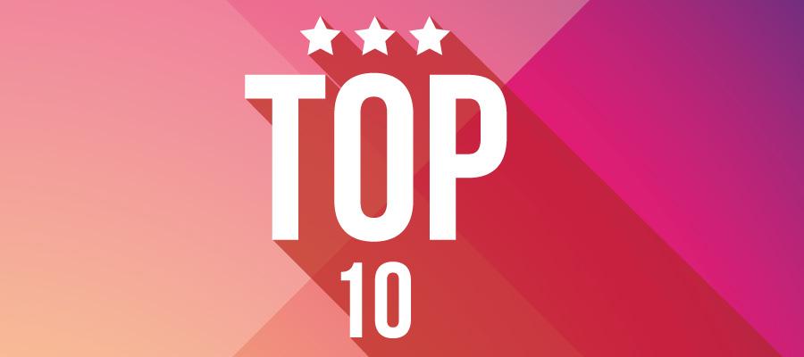 Как занять первое место в ТОП 10-ТОП 100 SEO компаний