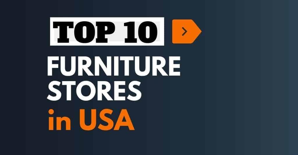 ТОП интернет-магазинов фурнитуры на рынке USA