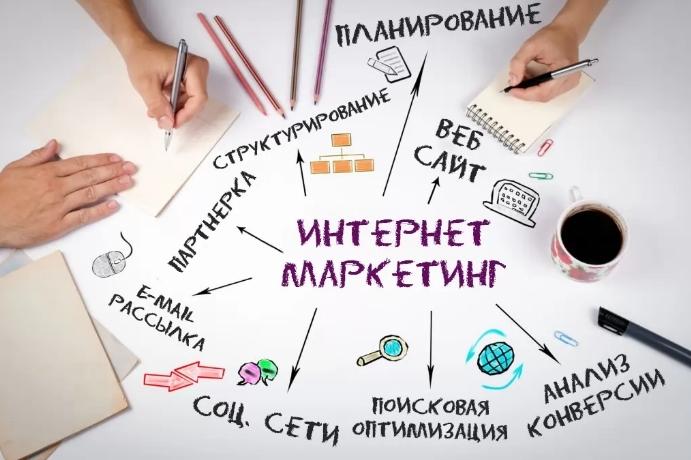 Что должен знать интернет маркетолог