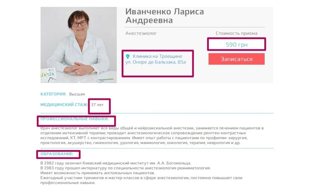 Продвижение медицинских услуг онлайн