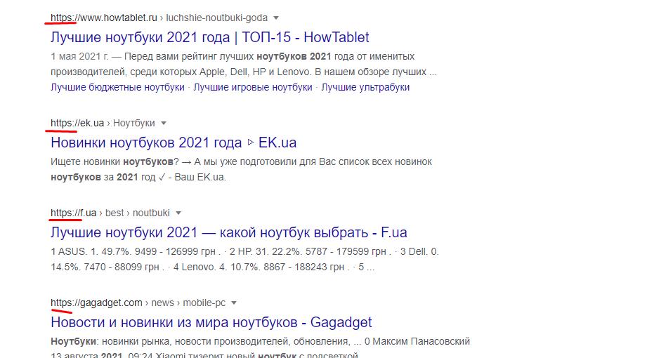 Внутренняя SEO-оптимизация сайта на Opencart