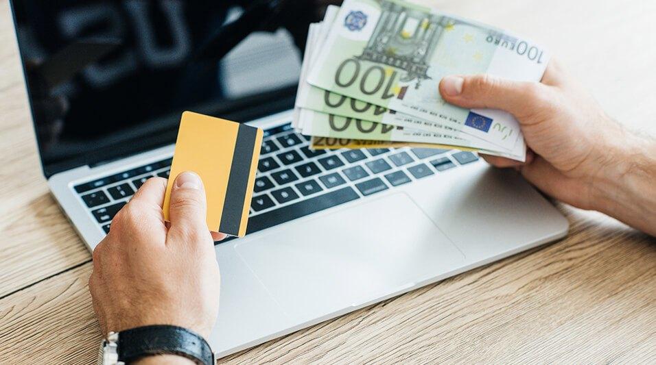 Как раскрутить онлайн-обменник электронных валют