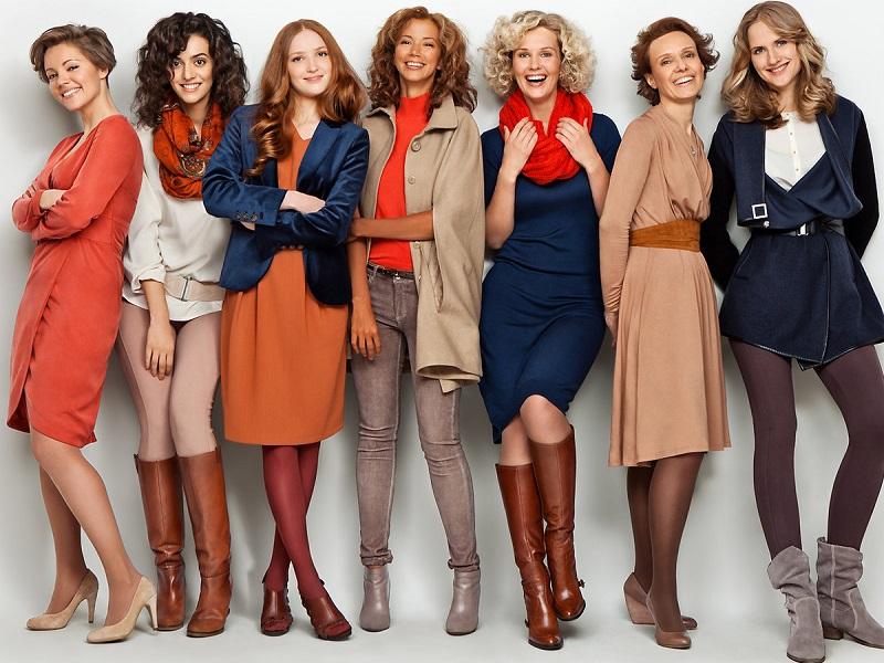 Как привлекать клиента в магазин одежды