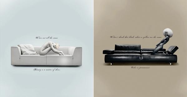 Как работает реклама мебельного магазина