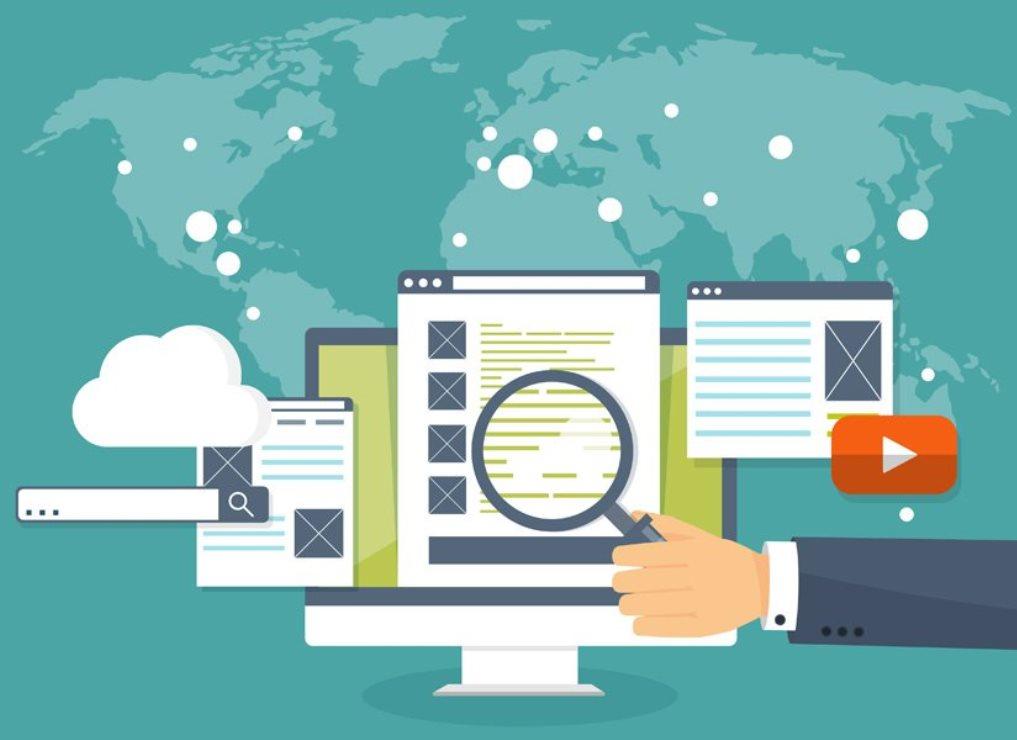 для каких типов ресурсов нужна поисковая оптимизация