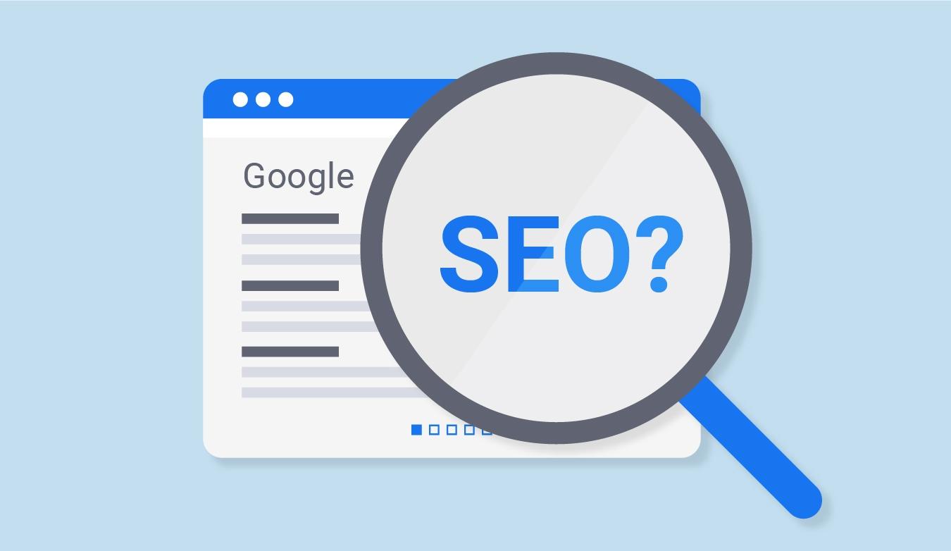 основные этапы seo продвижения сайта в поисковой системе google