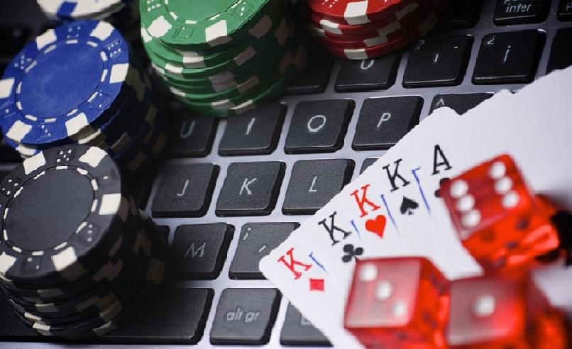 Продвижение сайтов казино