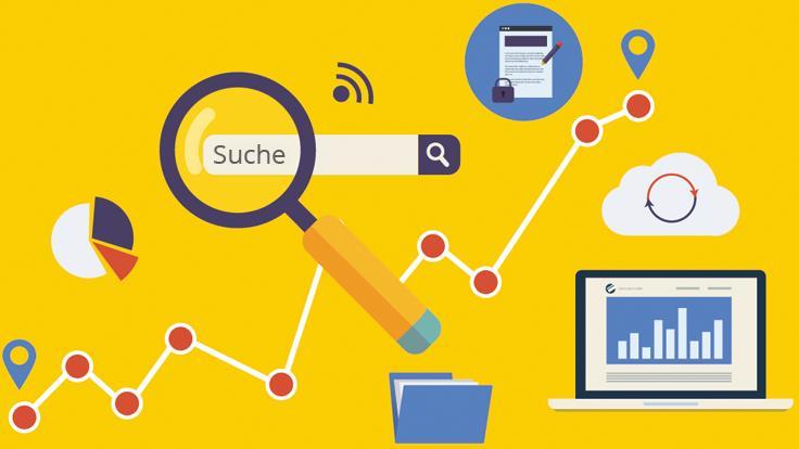 Продижение сайтов в Германии