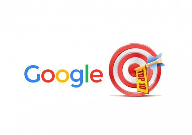 стоимость поискового продвижения сайта в гугл