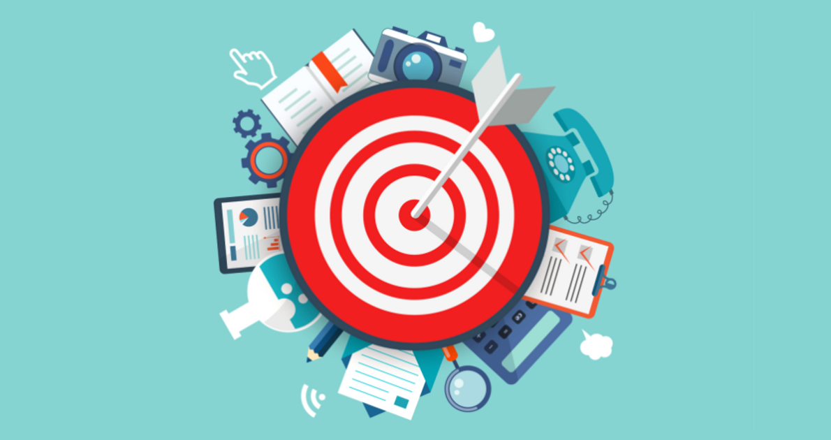 используйте таргетированную рекламу для быстрого привлечения внимания к товару или мероприятию